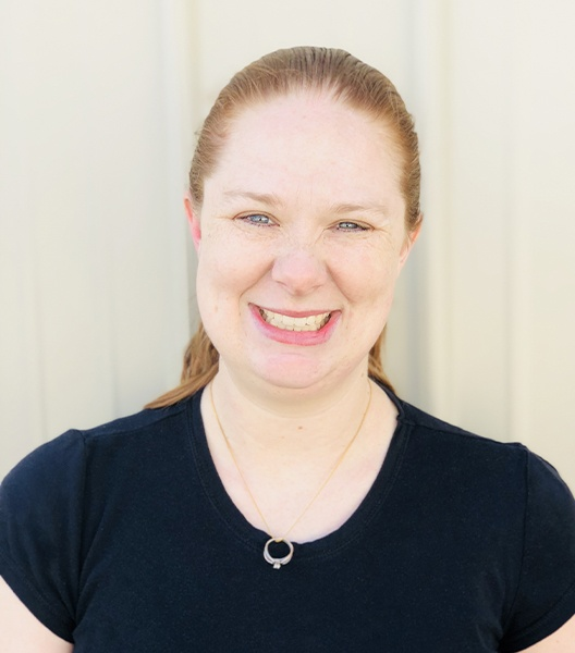 Meet Brooke Schmoe, Estimating and Contract Administrator at Fluid Roofing